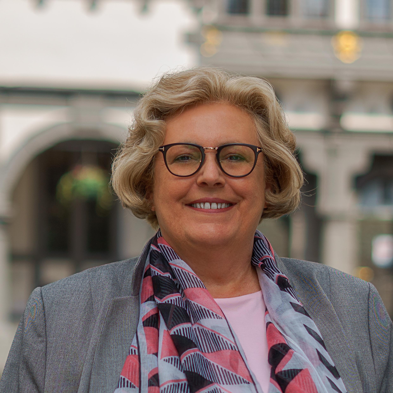 Jutta Montino