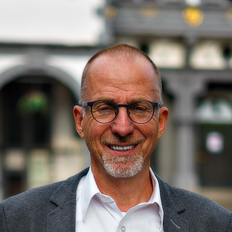 Markus Leitloff